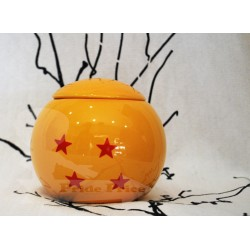 TAZA DRAGON BALL BOLA 3D