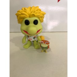 FIGURA POP FRAGGLE ROCK: WEMBLEY