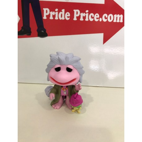 FIGURA POP FRAGGLE ROCK: MOKEY