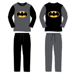 Pijama Batman DC Comics adulto
