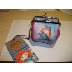 Monedero Mickey Disney Paisgreen