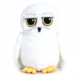 Peluche Hedwig Harry Potter 37cm