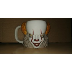 Taza con forma IT Pennywise