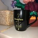 Taza térmica desayuno Harry Potter Mapa Merodeadores