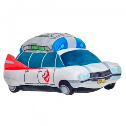 Peluche ECTO-1 Ghostbusters 27cm
