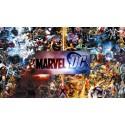 DC y Marvel