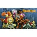 Fraggle rock de muppets